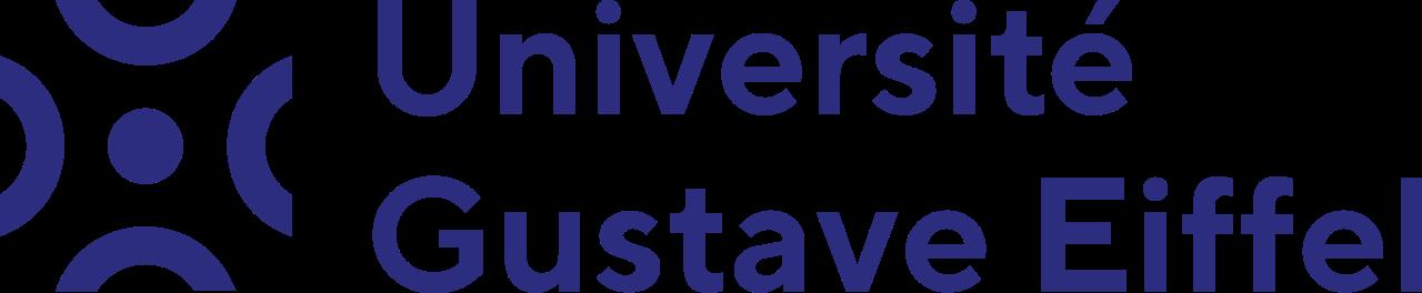 Logo de Université Gustave Eiffel