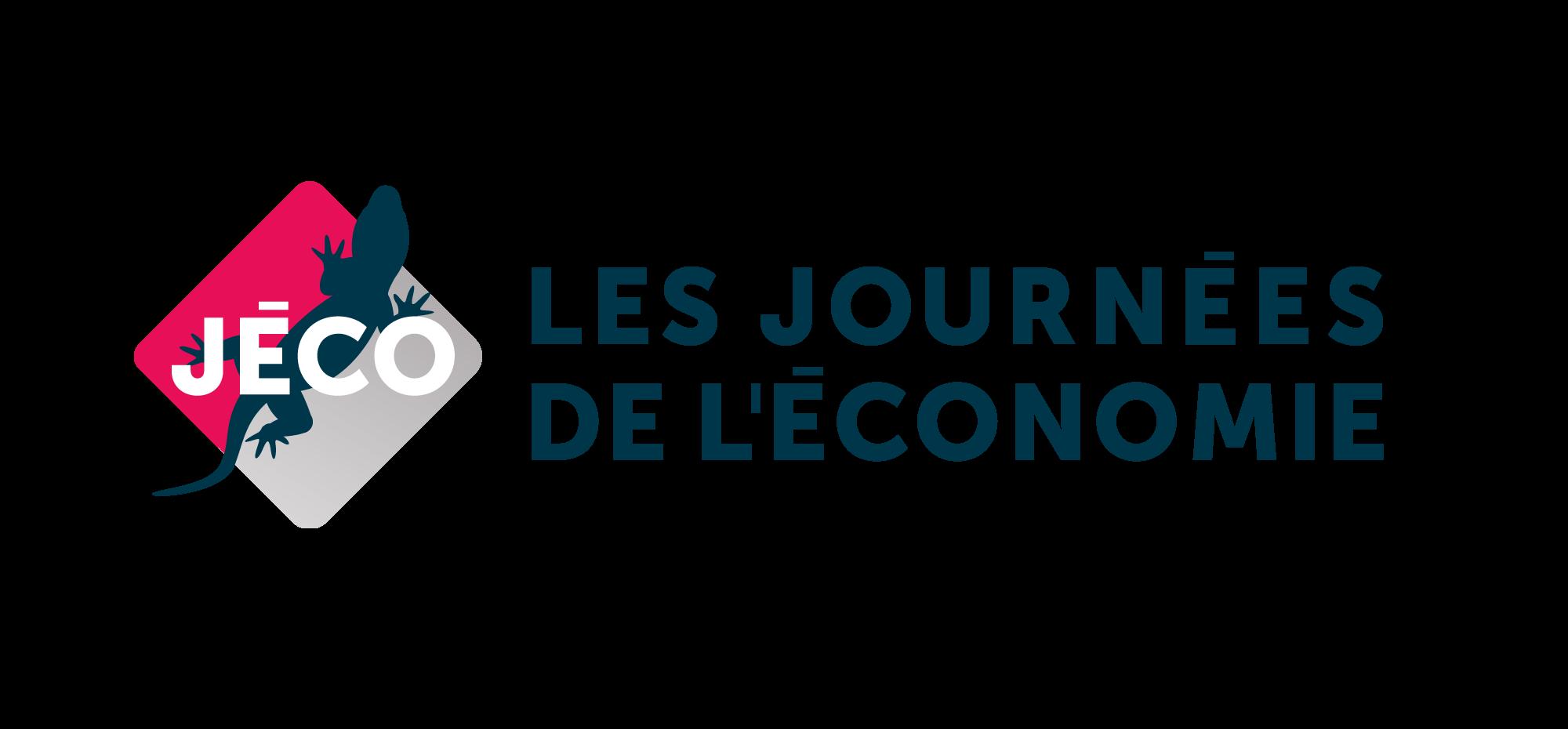 Logo de Journée de l'économie